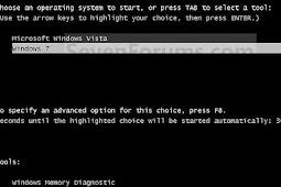Cara Mengganti Nama Sistem Operasi