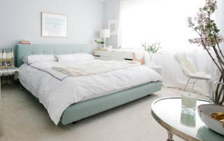household appiliances bedroom