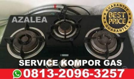 Harga service kompor gas AZALEA, harga service kompor gas AZALEA jakarta, service center AZALEA kompor gas