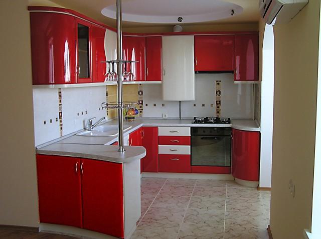 Мебель кухни Севастополь