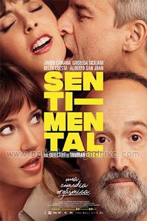 Sentimental (2020) [Castellano] [Hazroah]