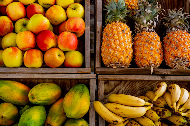 13 Jenis Vitamin yang Berguna demi Tubuh yang Sehat