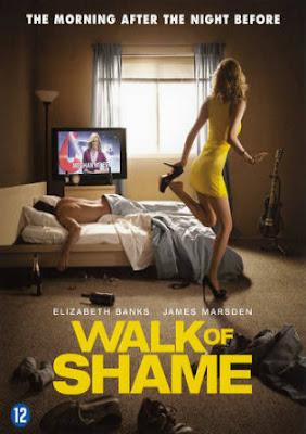 Walk of Shame 2014 Full English Movie Download BRRip 720p x264 Free Download
