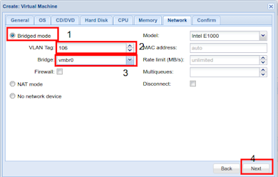 konfigurasi network