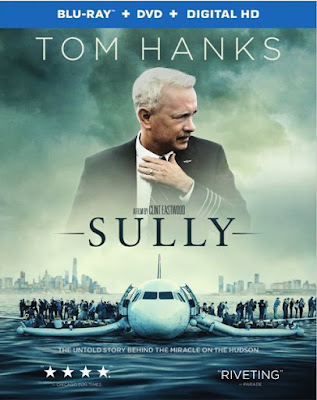 Sully 2016 Eng 720p BRRip 750MB ESub
