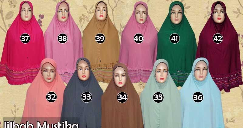 Hijab Syar 39 I Untuk Orang Gemuk Hijaberduit
