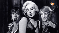 Some Like It Hot (1959) - cine para invidentes