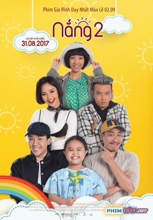 Nắng 2 - Sunshine 2 (2017)