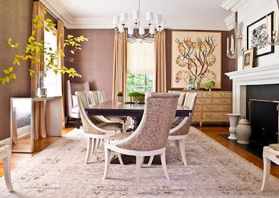 +50 brown interior color combinations design ideas 2019