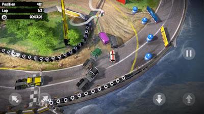 لعبة Reckless Racing 3 مهكرة مدفوعة, تحميل APK Reckless Racing 3, لعبة Reckless Racing 3 مهكرة جاهزة للاندرويد, Reckless Racing 3 apk mod