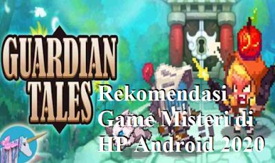 Rekomendasi Game Misteri di HP Android 2020