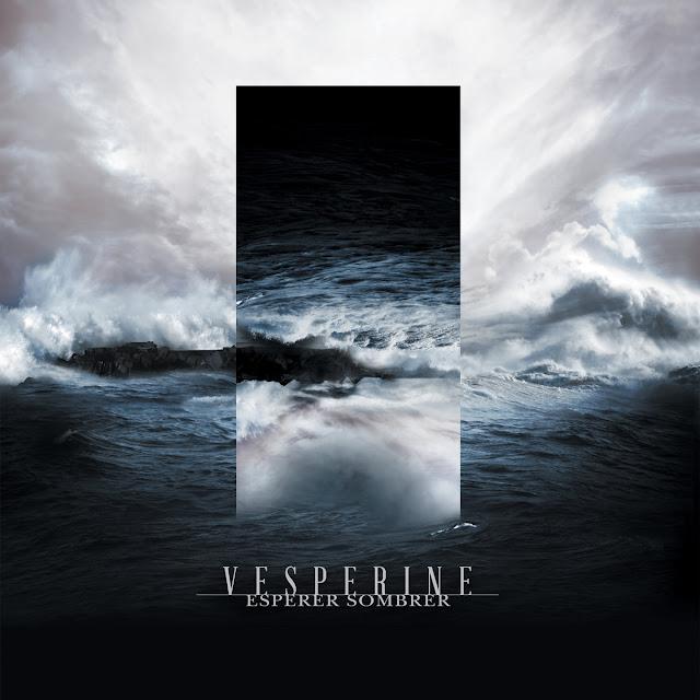 VESPERINE - Espérer Sombrer (album, 2019)