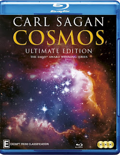 Cosmos – Miniserie [3xBD25] *Con Audio Latino