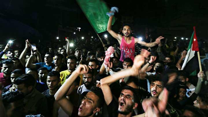Kunci Dibalik Gencatan Senjata Israel-Palestina, Mesir Tuai Banyak Pujian