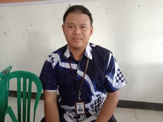 Pemimpin BRI Cabang Bima, Ahmad Mikail
