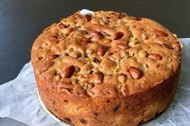 Festive seasons tasty cake idea