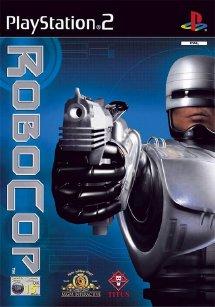 RoboCop PS2 Torrent