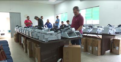 Quatro cidades do Ceará terão novas eleições em 3 de junho