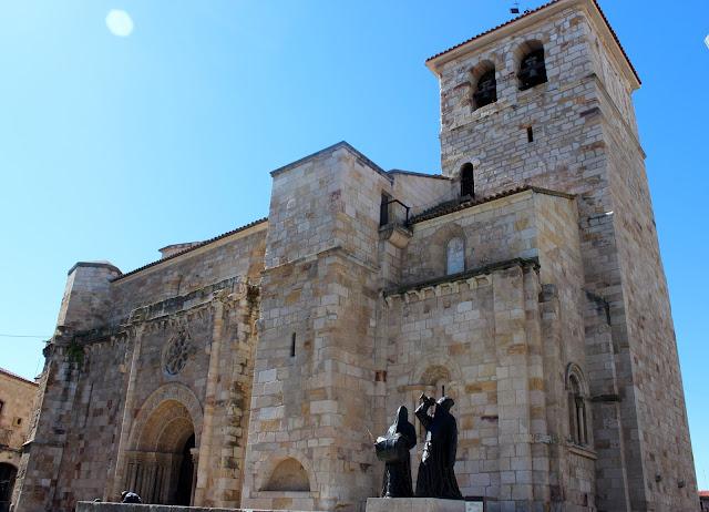 Iglesia de San Juan de la Puerta Nueva