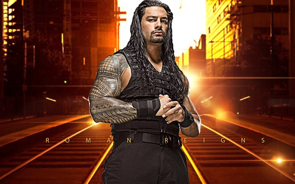 Roman Reigns HD Wallpaper & Pictures Free Download