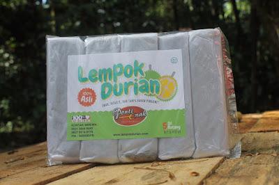 jual lempok durian bengkalis