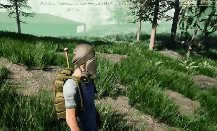تحميل لعبة The Day After Origins برابط مباشر وحجم صغير مجانا