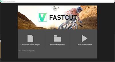 MAGIX Fastcut Plus Edition
