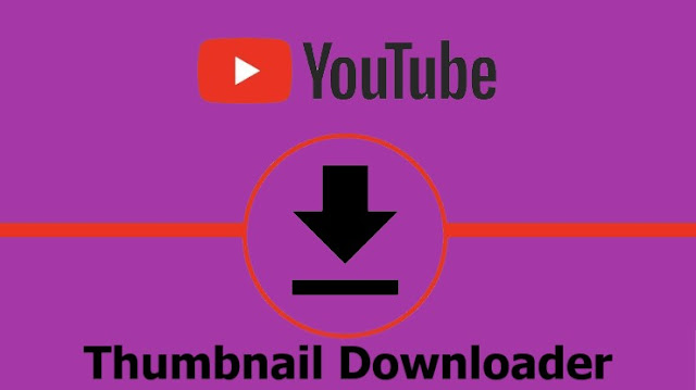YouTube Thumbnail Downloader For Facebook