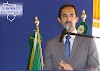 Senador Canedo: Fernando Pellozo pede o Apoio de Todos na sua Gestão; confira o secretariado