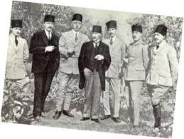 İstanbul hükümetinin TBMM'nin siyasi varlığını tanıdığı ilk görüşme hangisidir?