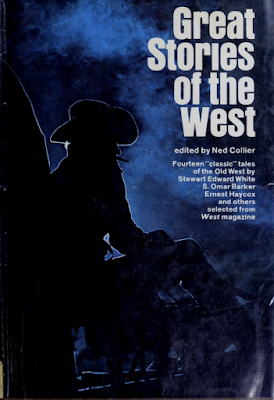 Great Stories of the West ed. Edmund (Ned) Collier