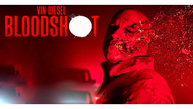 Bloodshot (2020) Hindi Dubbed Full Movie Download Free