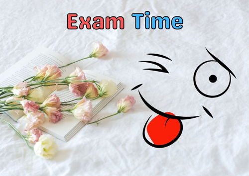 Exam-Time-DP-images