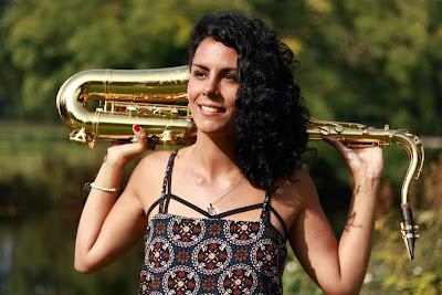 ¿Qué Boquilla utilizo para tocar mi Saxofón? ¿Qué caña? ¿Cuál abrazadera?  Tips para Saxofonistas