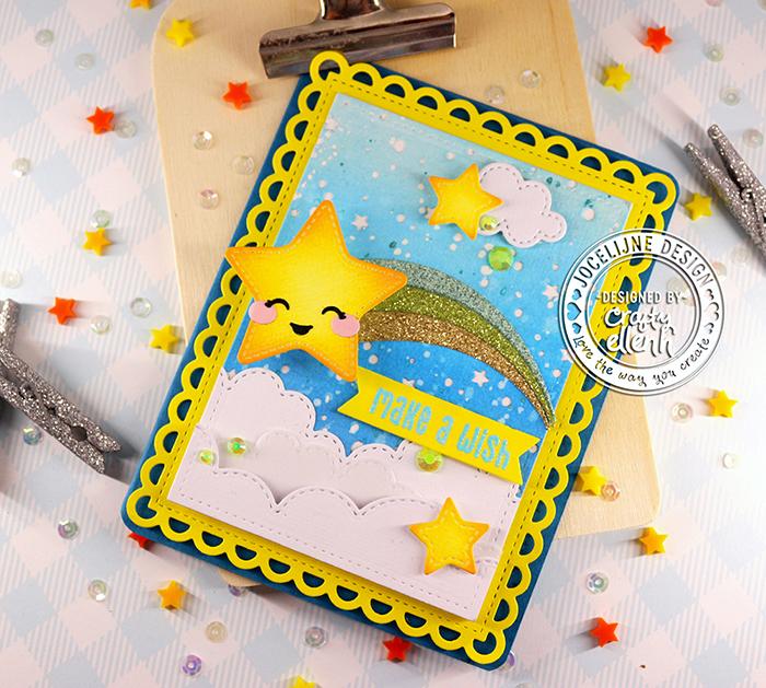 #Jocelijne #Carlijndesign #noorenzo #cloud9cards #doeading #scrapenco #handmadecard #cardmaking #stamping #hellocard #friendshipcard #card #cardmaking #handmade #stampset #dieset #paperart #hobby #drawing #copicmarkers #copicciao #copiccoloring #happysmilesdieset #misssparklestampset #Slimlineranden3grasenwolken #oxideink #papierkunst #dutchcardmaker