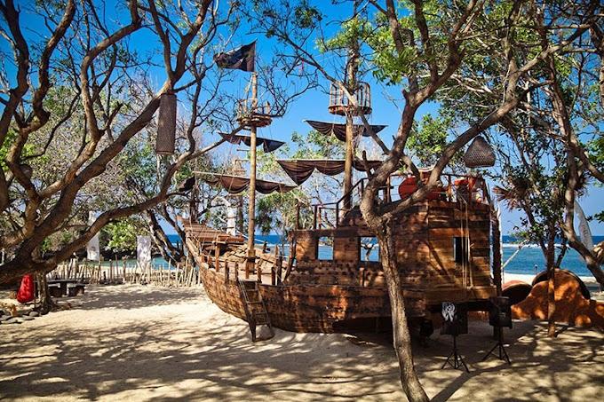 Dari Nongkrong Hingga Santai Di Pantai, Destinasi Ini Bisa Kamu Coba di Nusa Dua