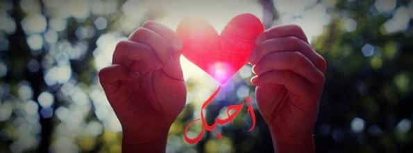 صورة حب : أحبك