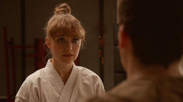 Jesse Eisenberg Imogen Poots Riley Stearns | The Art of Self-Defense | VIFF Rupture 2019