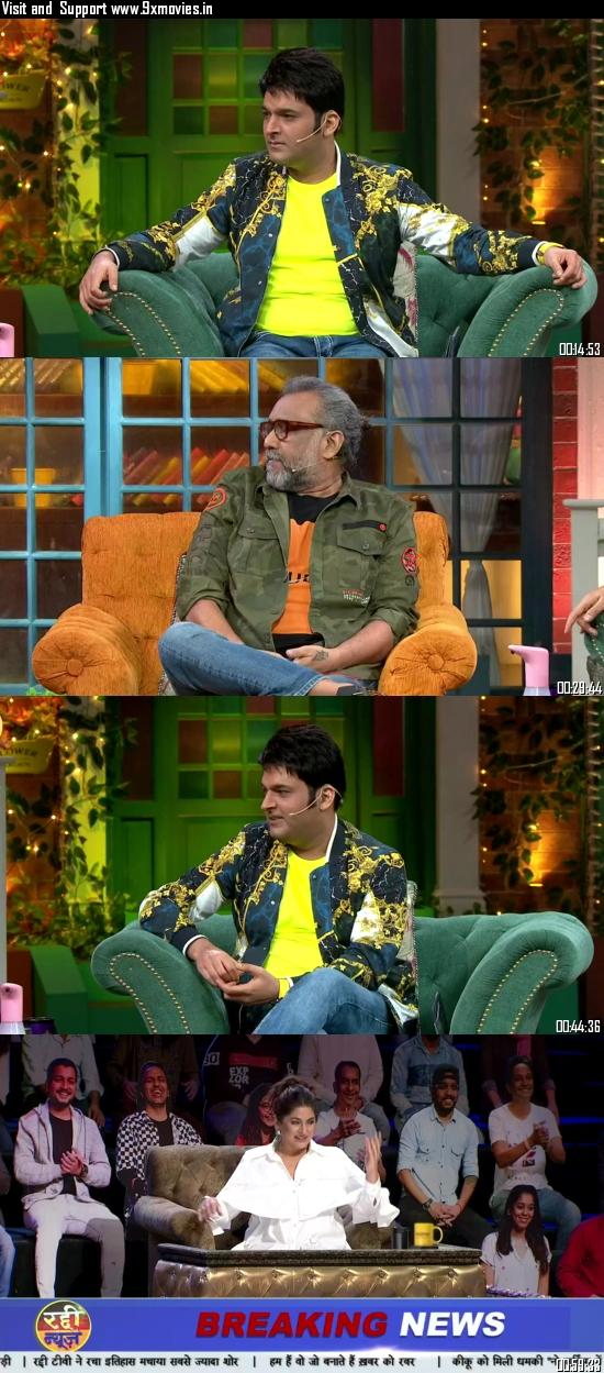 The Kapil Sharma Show 04 October 2020 HDTV 720p 480p 300MB