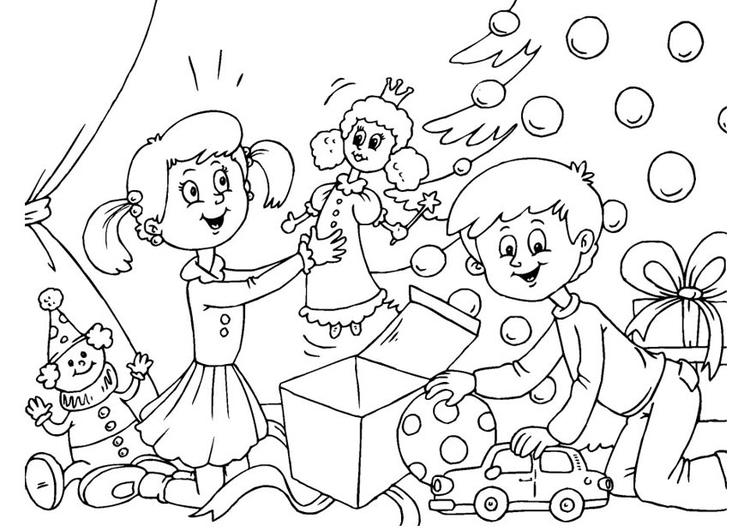 ausmalbilder weihnachten - ausmalbilder, malvorlagen kostenlos