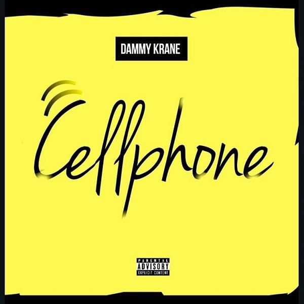 DOWNLOAD MP3: Dammy Krane - Cellphone