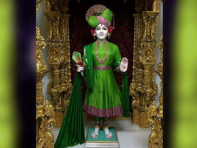 swaminarayan gadi photo