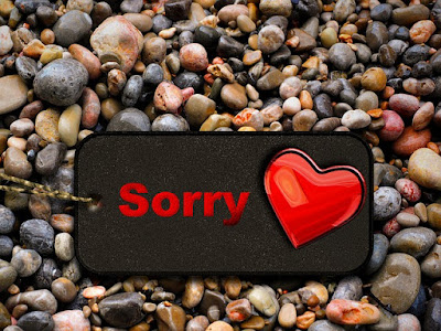 messages for sorry to boyfriend,sorry wallpaper downloading