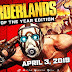 Borderlands Remaster coming in April