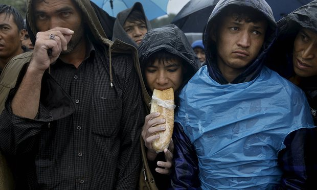EU's secret ultimatum to Afghanistan: accept 80,000 deportees or lose aid