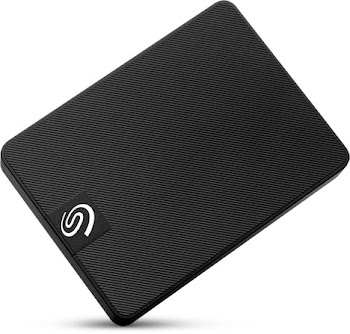 Seagate Expansion SSD 1 TB