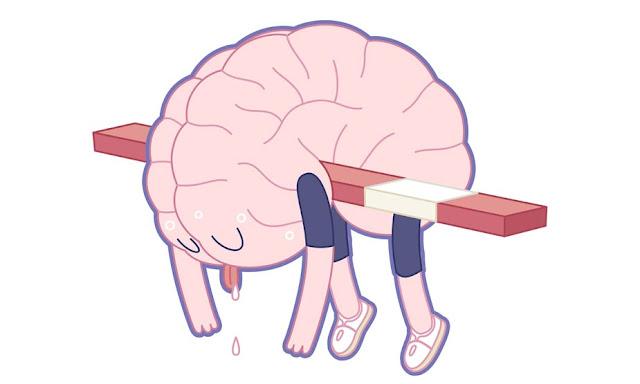 علامات التعب العقلي وكيفية التغلب عليه