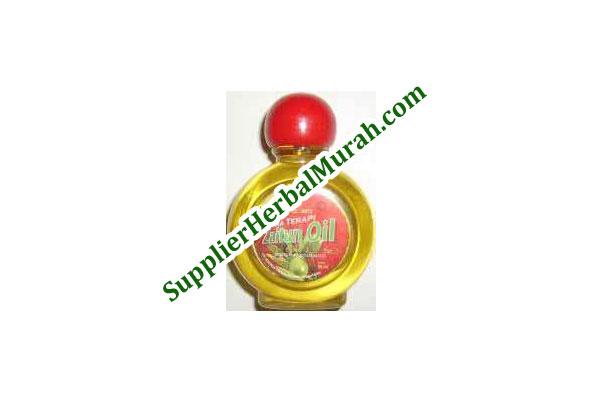Minyak zaitun Aromaterapi La Veeta 35 ml