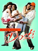 Dosti: Friends Forever 2005 Hindi 720p HDRip