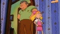 Oye Arnold - El Día De Padre E Hija (Temporada 2 Capítulo 18.2)